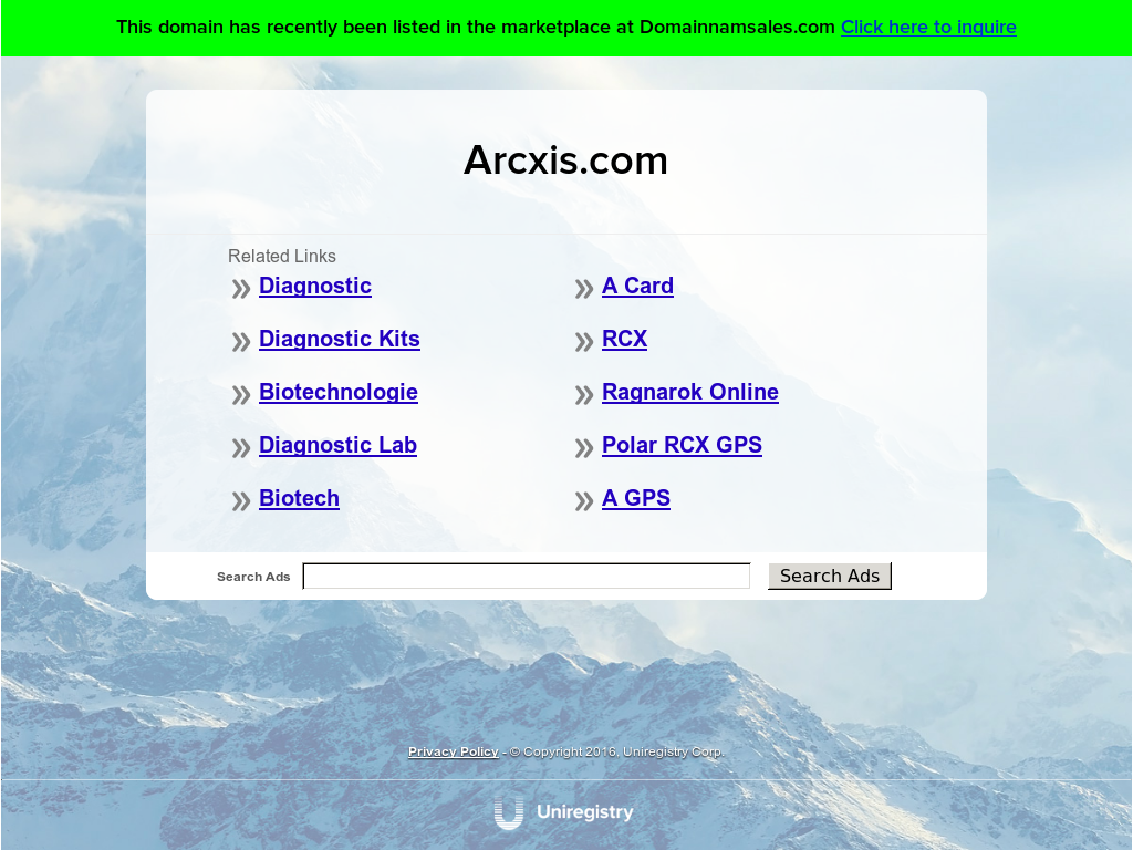 Arcxis Competitors, Revenue and Employees - Owler Company Profile