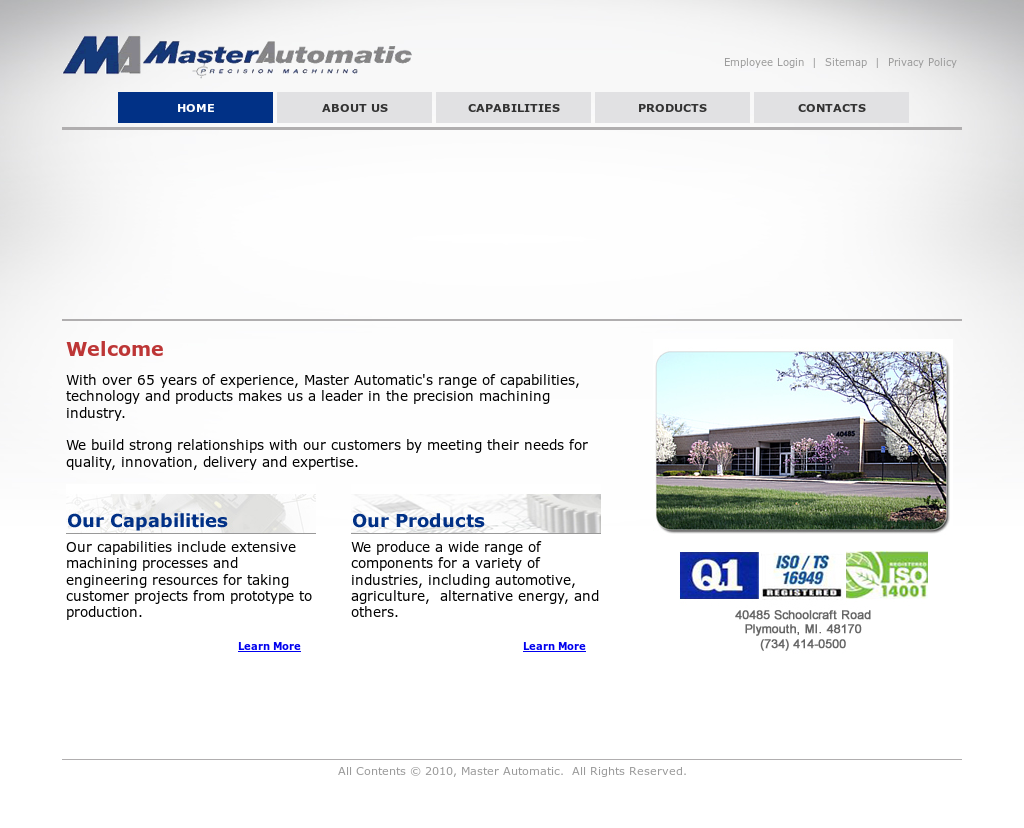 Master Automatic Compeors Revenue And Employees Owler Company Profile