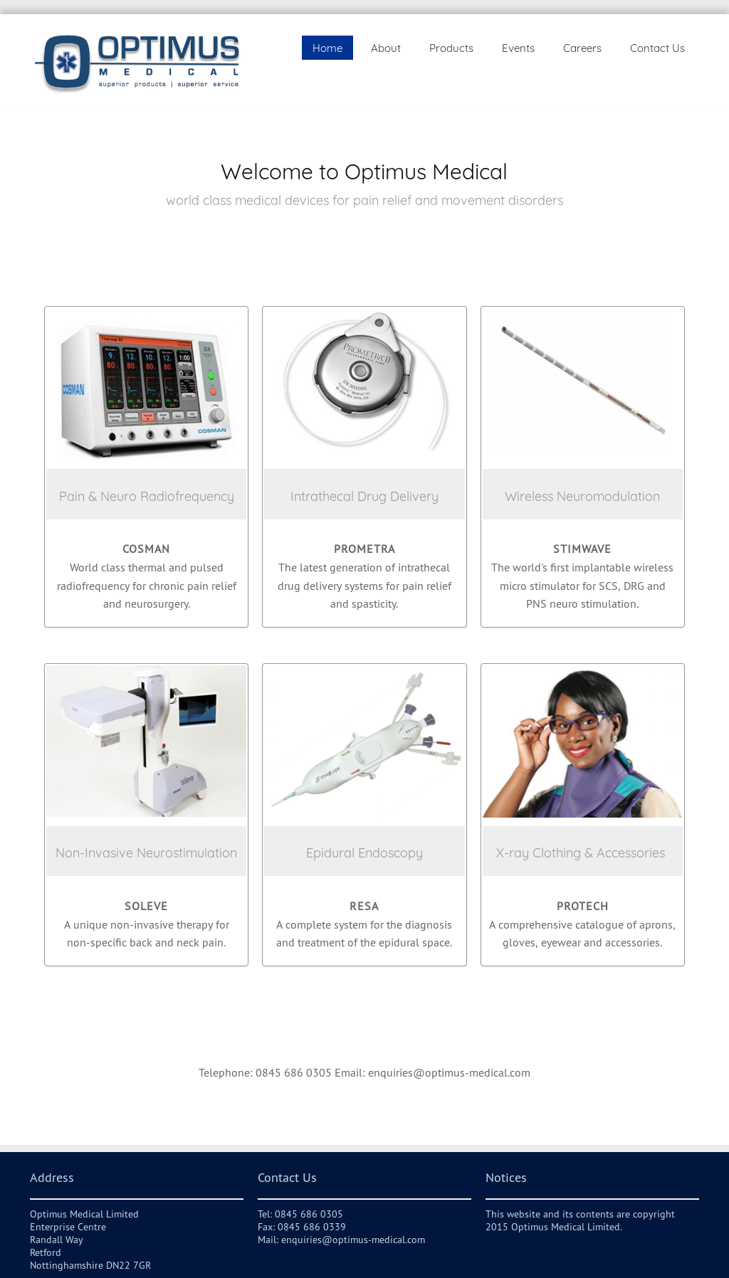 Optimus Medical Competitors, Revenue and Employees - Owler