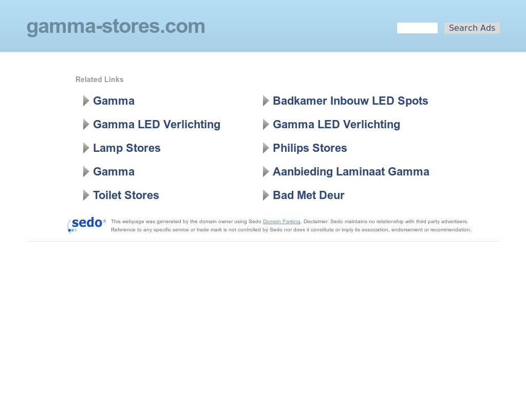 Gamma Stores Competitors, Revenue and Employees - Owler Company Profile