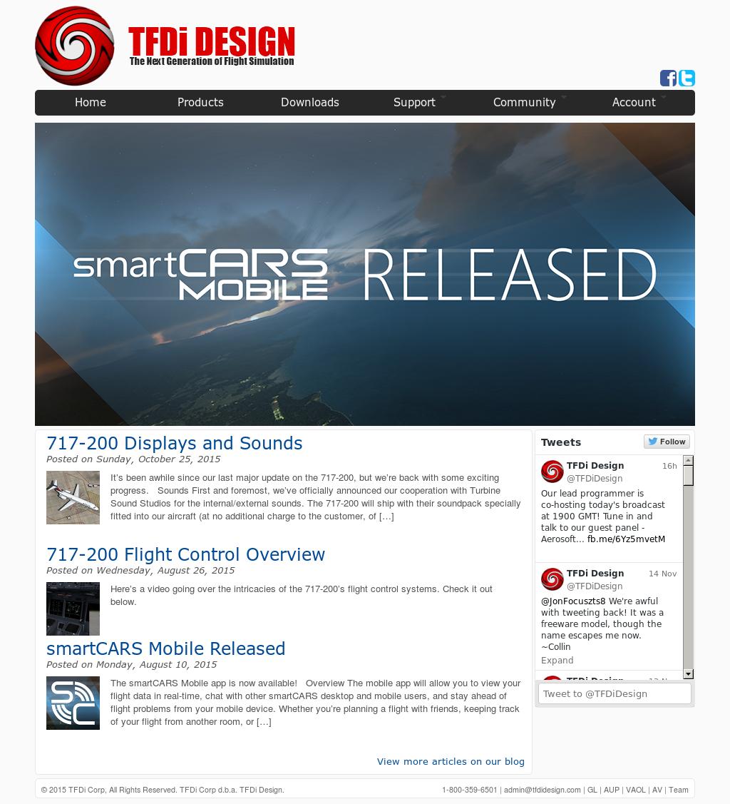 Tfdi Design Competitors, Revenue and Employees - Owler Company Profile