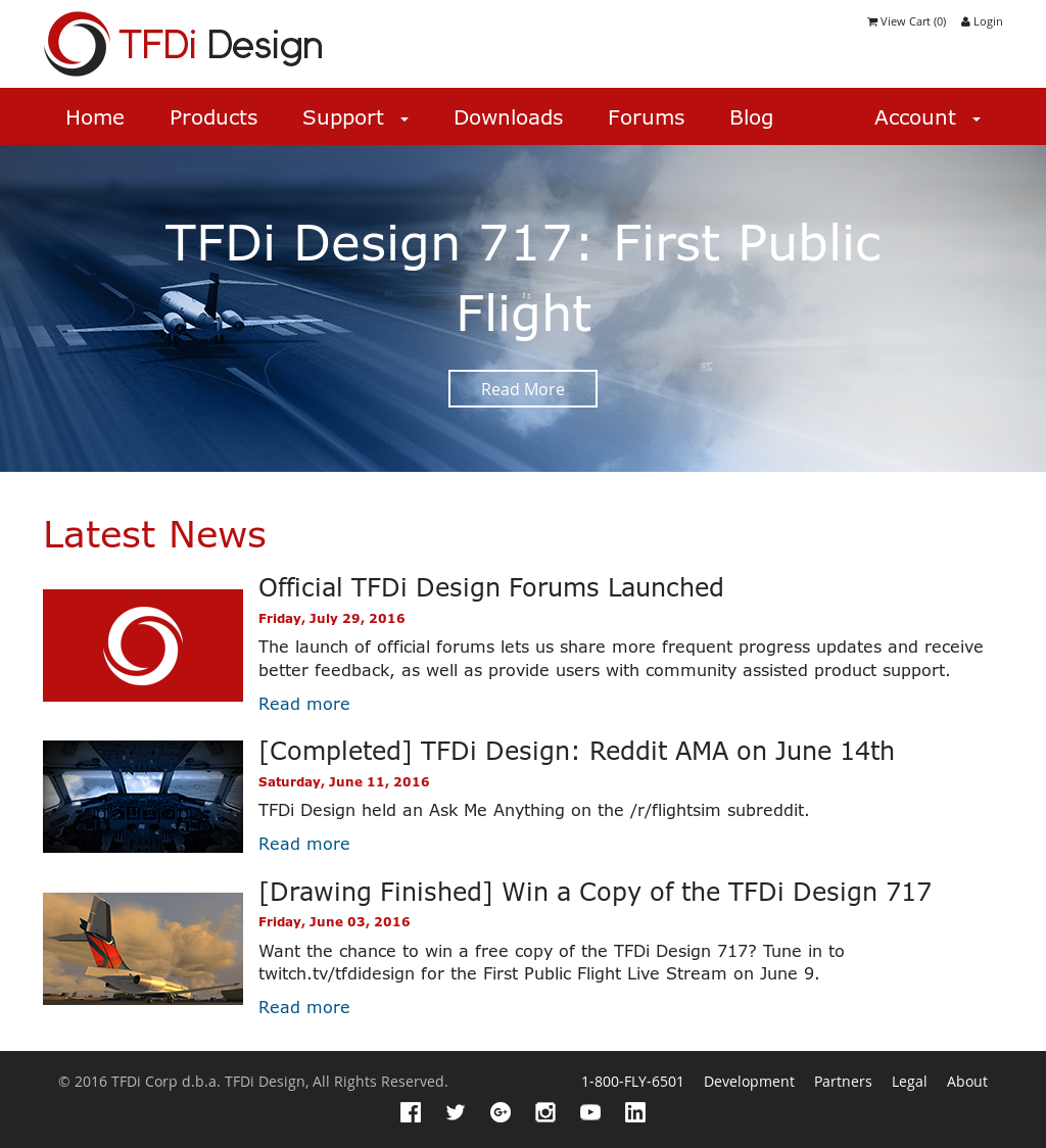 Tfdi Design Competitors, Revenue and Employees - Owler
