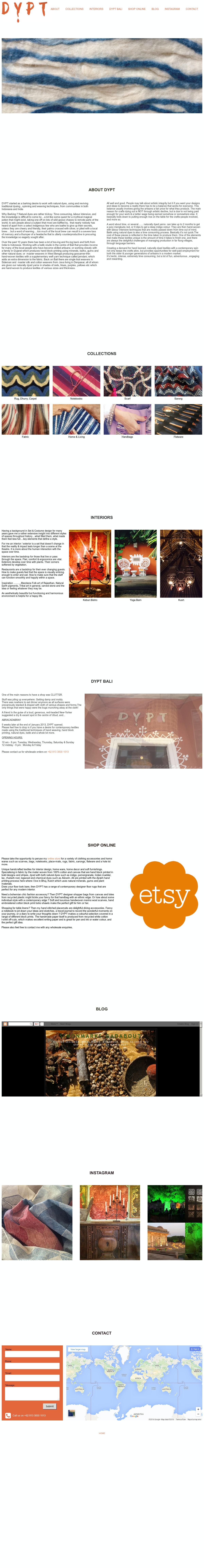 Simon Marks Textile Designer & Natural Dyer Competitors, Revenue and