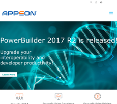 Appeon Competitors, Revenue and Employees - Owler Company Profile