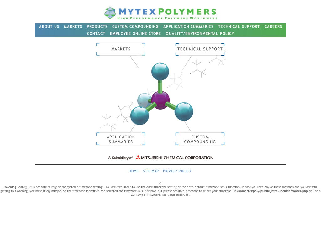 Mytex Polymers Competitors, Revenue and Employees - Owler Company