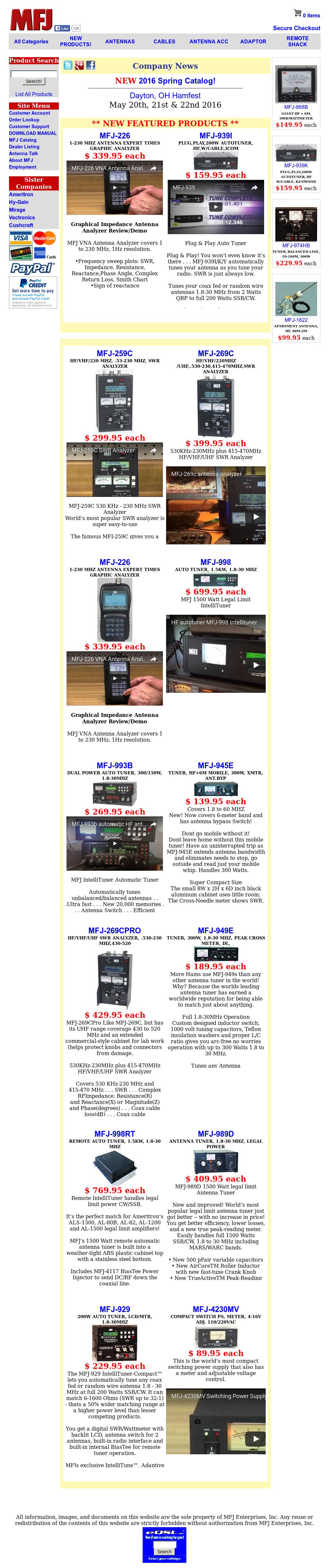 Mfj 2 Meter Ssb Radio