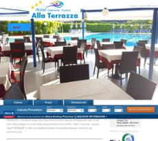 Hotel Alla Terrazza, Bibione (Ve) Italia Competitors, Revenue and ...