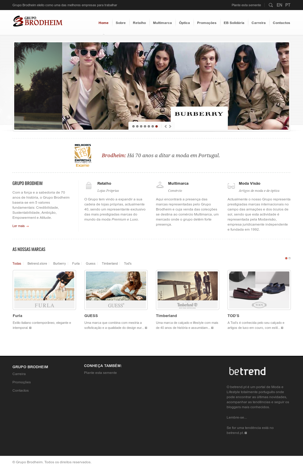 65d0d4373fdbd Betrend Competitors, Revenue and Employees - Owler Company Profile
