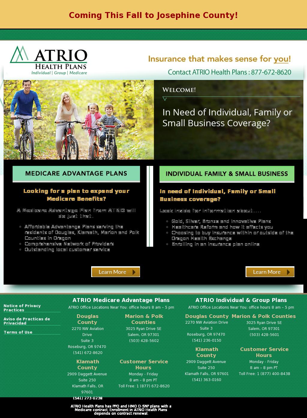 ATRIO Competitors, Revenue and Employees - Owler Company Profile