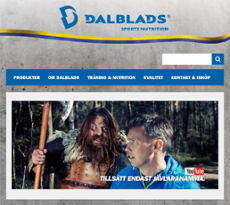 dalblads nutrition ab