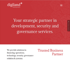 Digiland International Competitors, Revenue and Employees