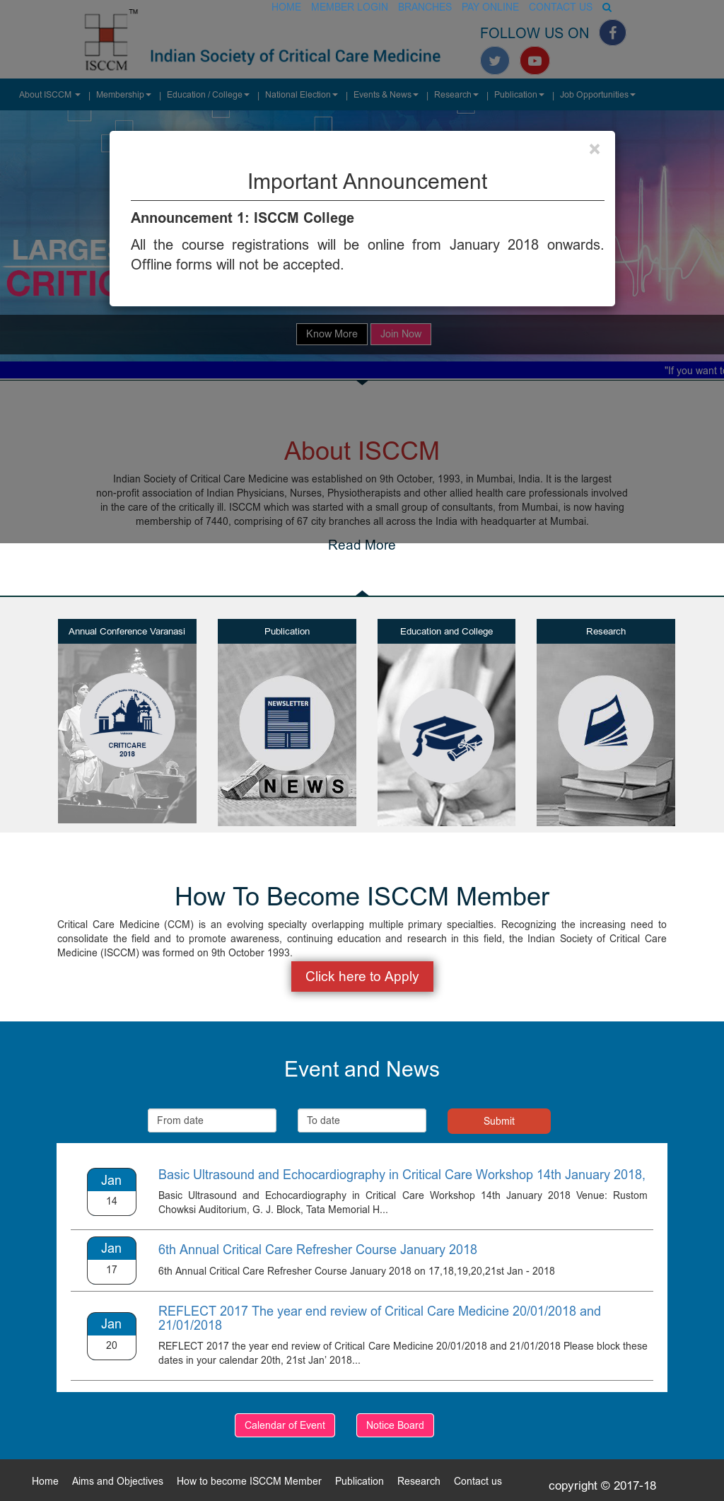 Isccm Competitors, Revenue and Employees - Owler Company Profile