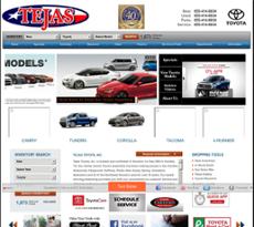 Tejas Toyota Company Profile Owler