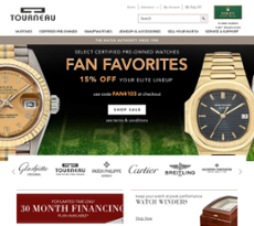 Tourneau Competitors, Revenue and Employees - Owler Company
