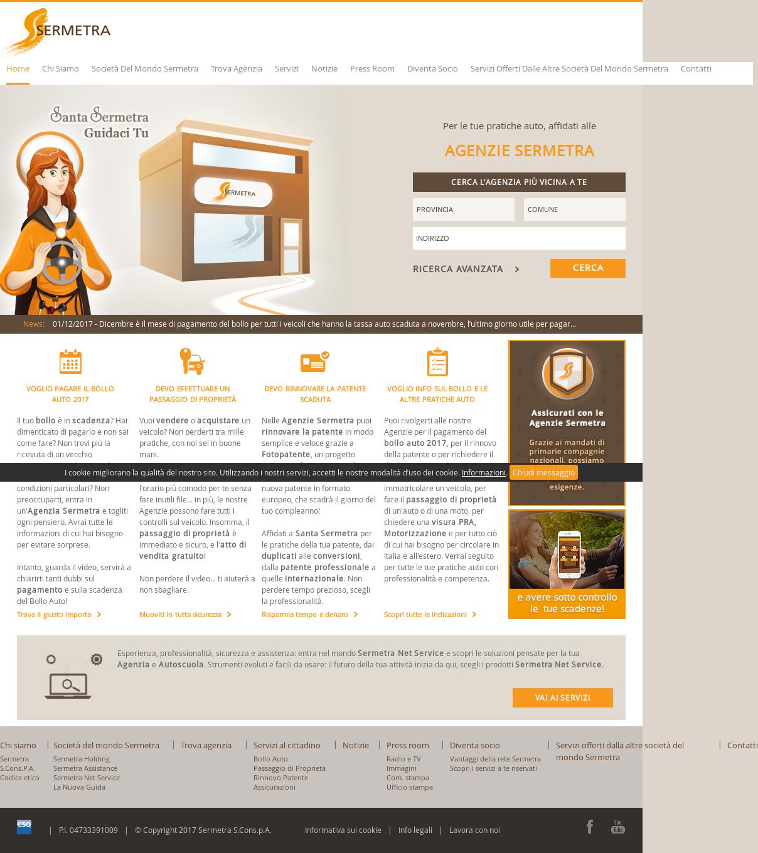 Sermetra Competitors, Revenue and Employees - Owler Company