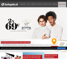 Soloptical online dating