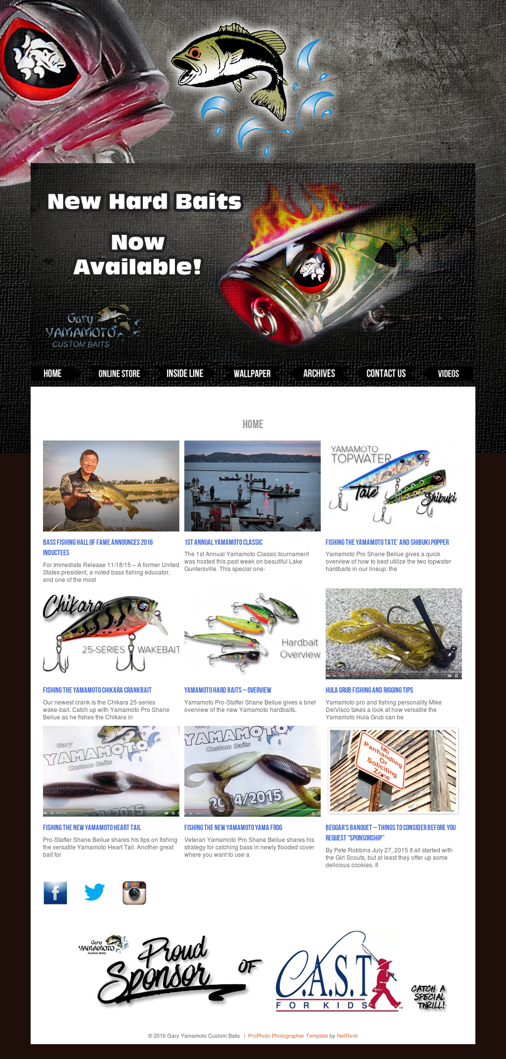 Baits Competitors, Revenue and Employees - Owler Company Profile