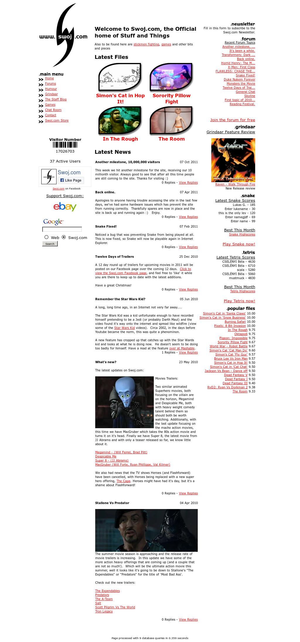 Swoj Competitors, Revenue and Employees - Owler Company Profile