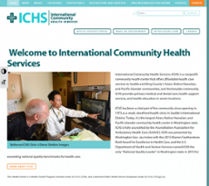 ICHS Competitors, Revenue and Employees - Owler Company Profile