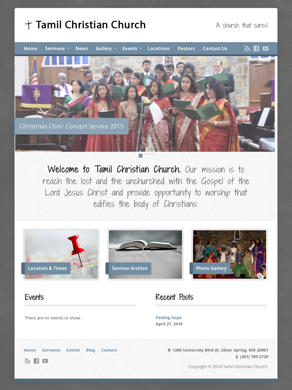 Tamil Christian Church Competitors, Revenue and Employees - Owler