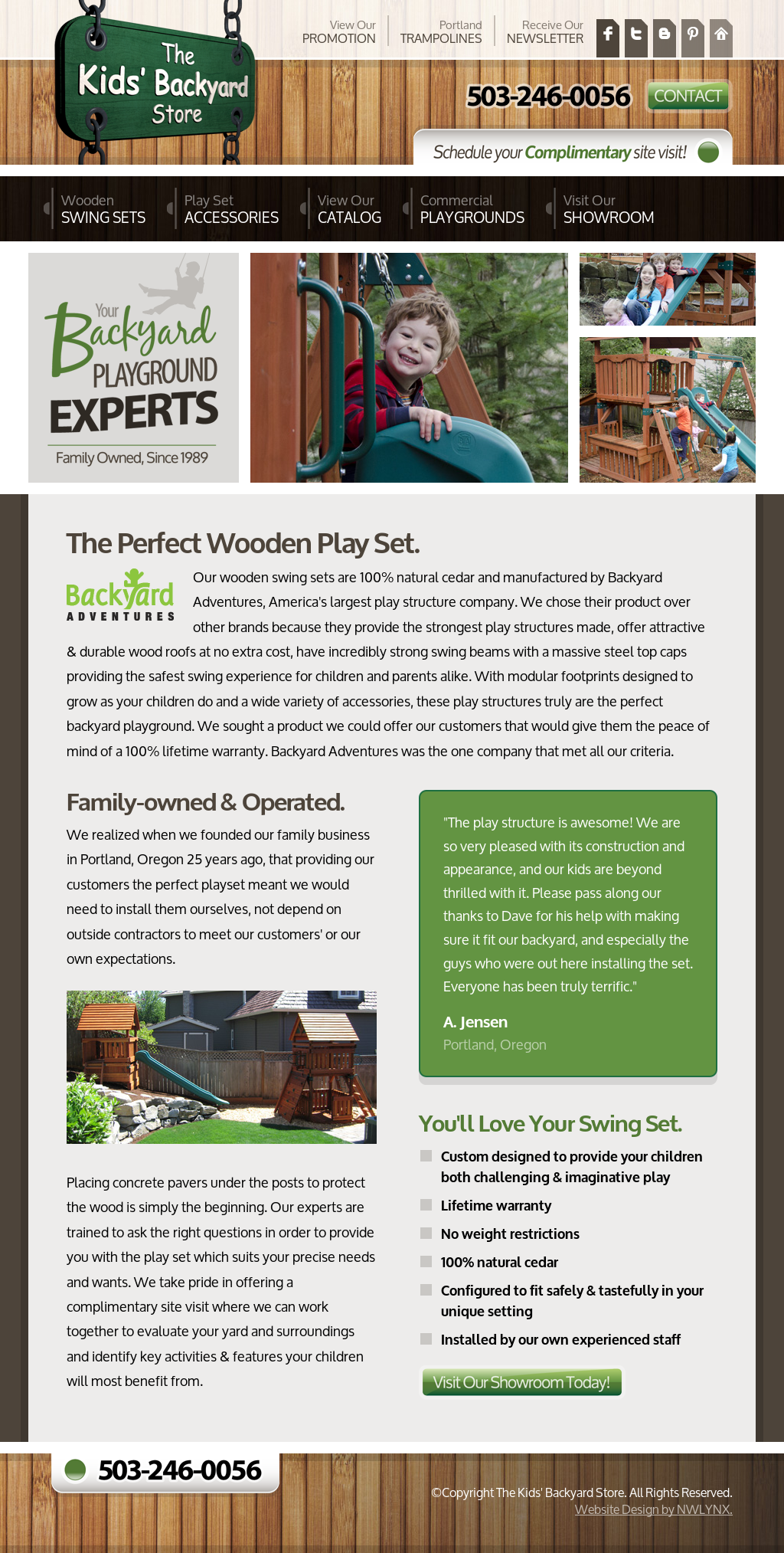 The Kids' Backyard Store Competitors, Revenue and Employees - Owler Company  Profile - The Kids' Backyard Store Competitors, Revenue And Employees - Owler