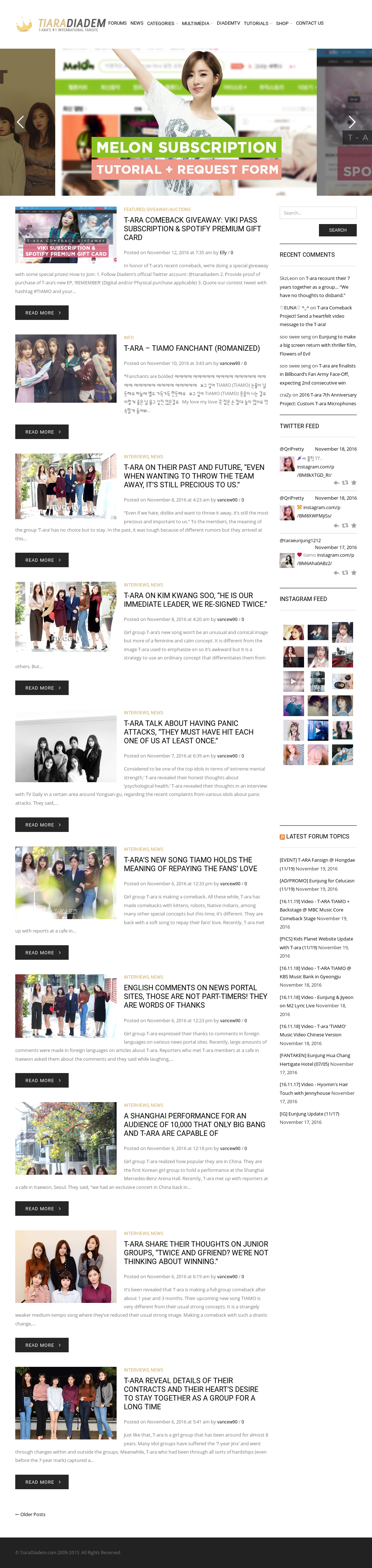Diadem Forums Competitors, Revenue and Employees - Owler