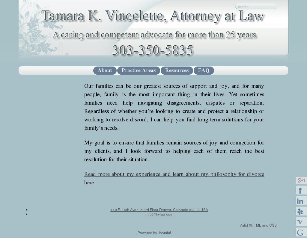 Tamara K  Vincelette, P c Competitors, Revenue and Employees