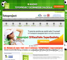 totoproject gratis