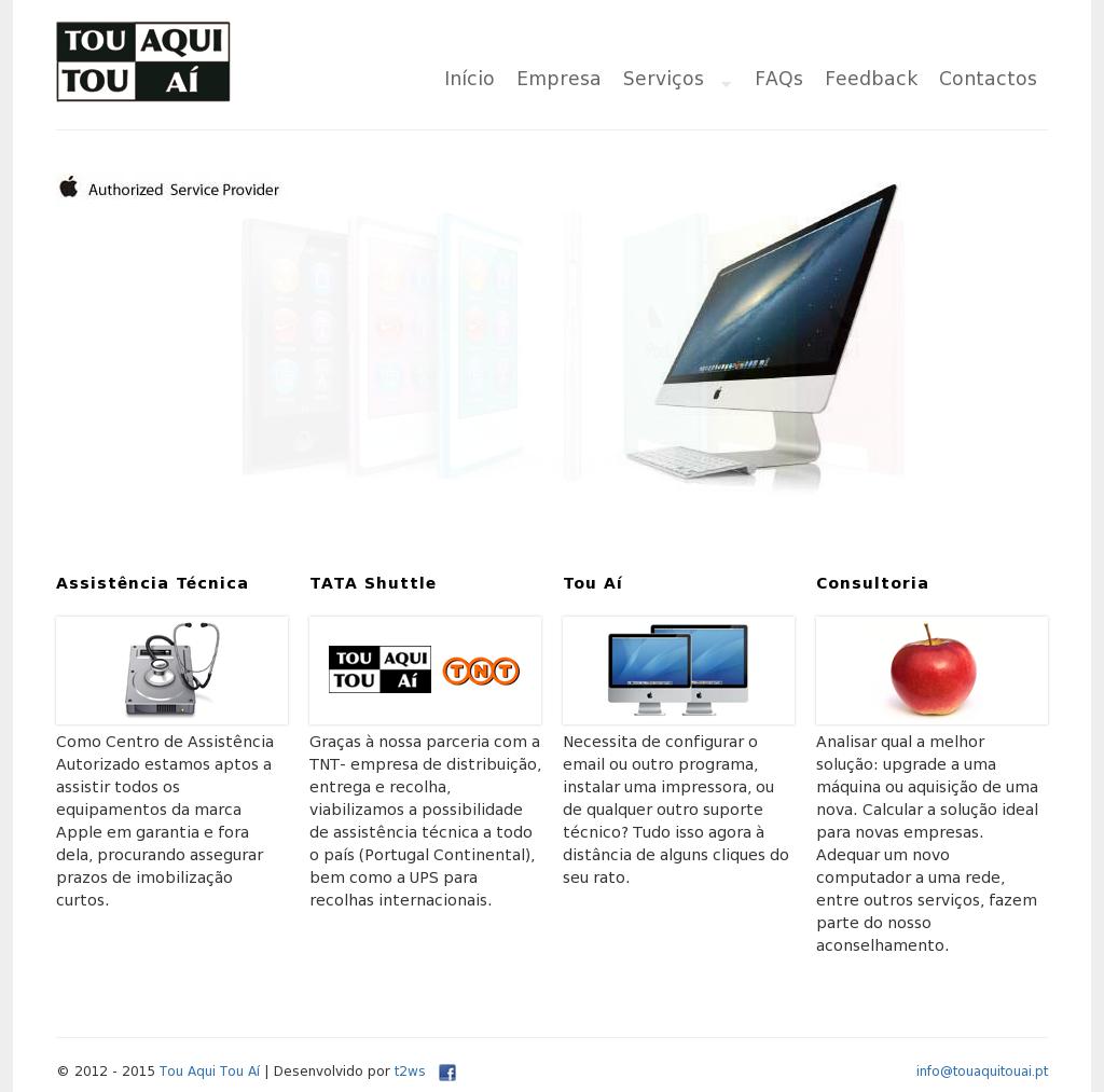 Tou Aqui Tou Ai Competitors, Revenue and Employees - Owler Company Profile d0de29d25b