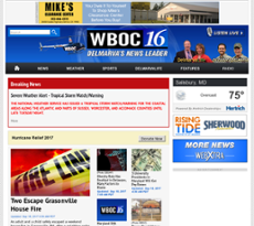 Wboc Tv 16 Competitors, Revenue and Employees - Owler