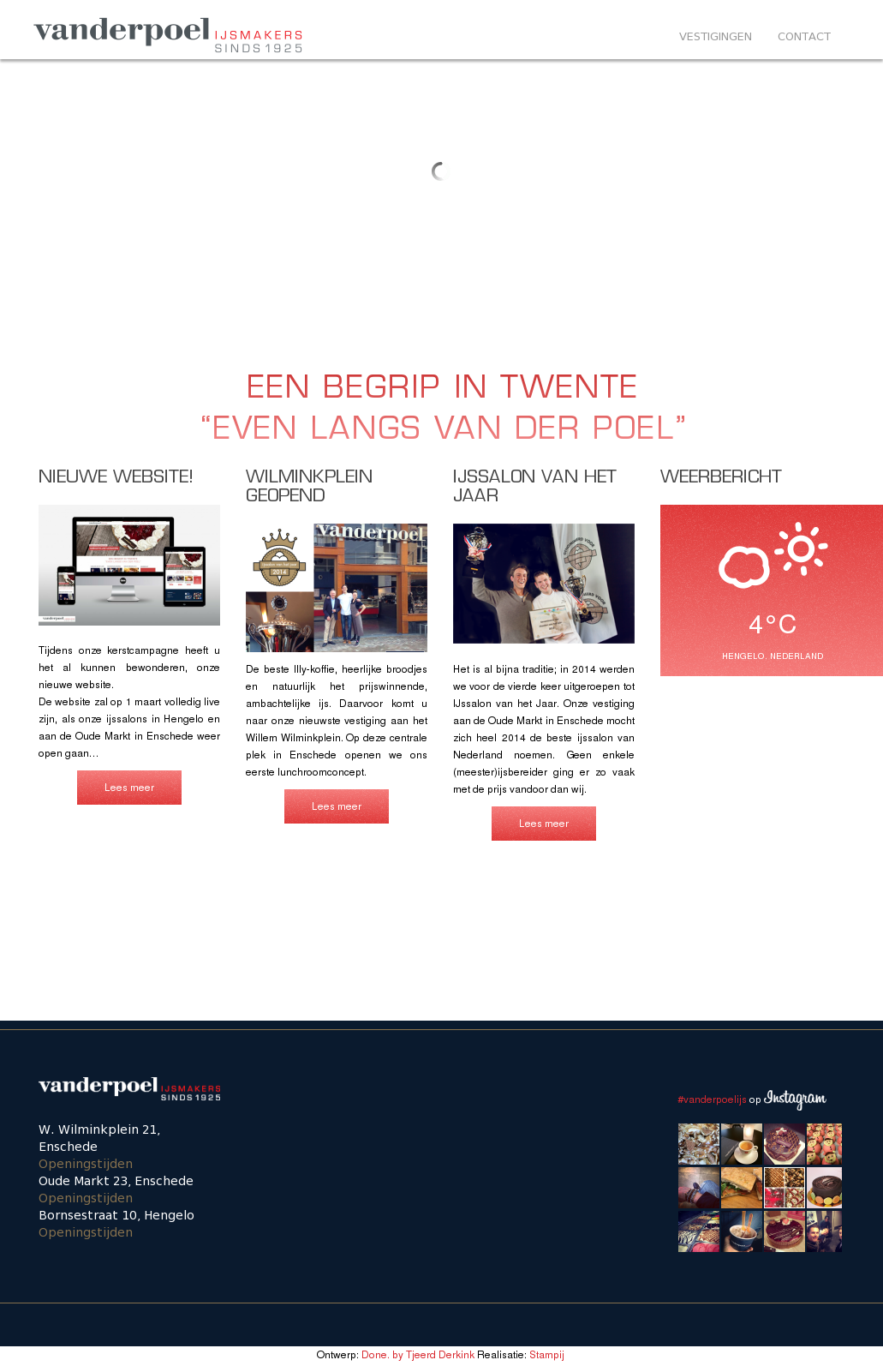 Van Der Poel Ijs Competitors Revenue And Employees Owler Company