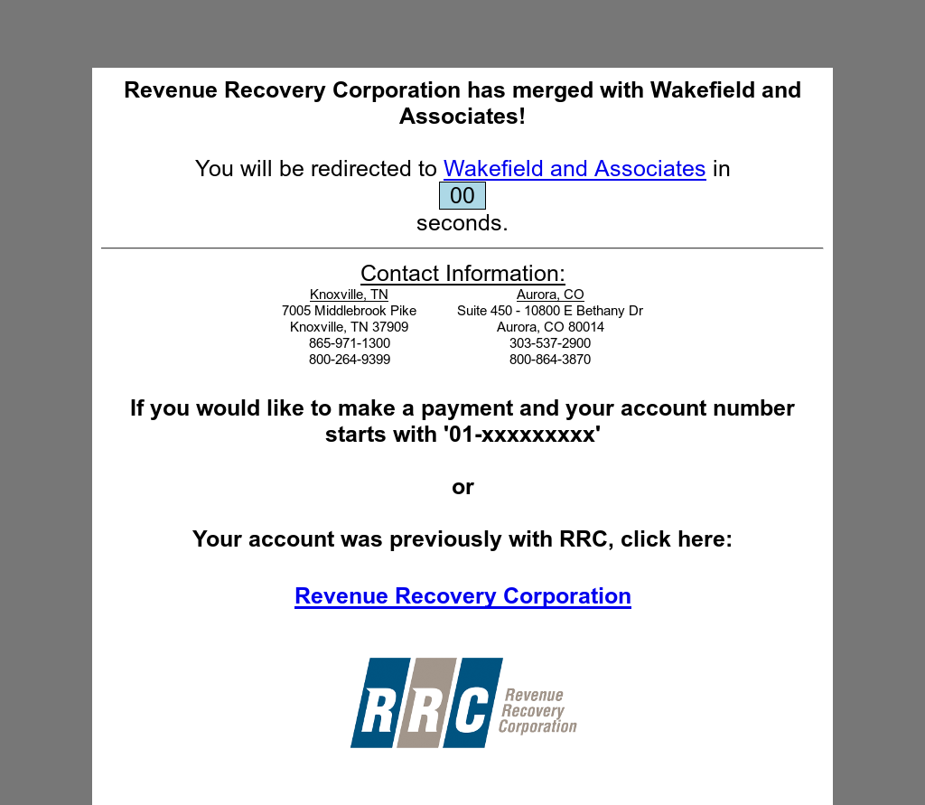 rrcinc competitors revenue and employees owler company profile