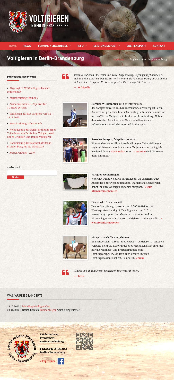 Voltigieren-bb Competitors, Revenue and Employees - Owler Company ...