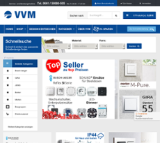 Vvm Schalter Steckdosen Shop24de Competitors Revenue And