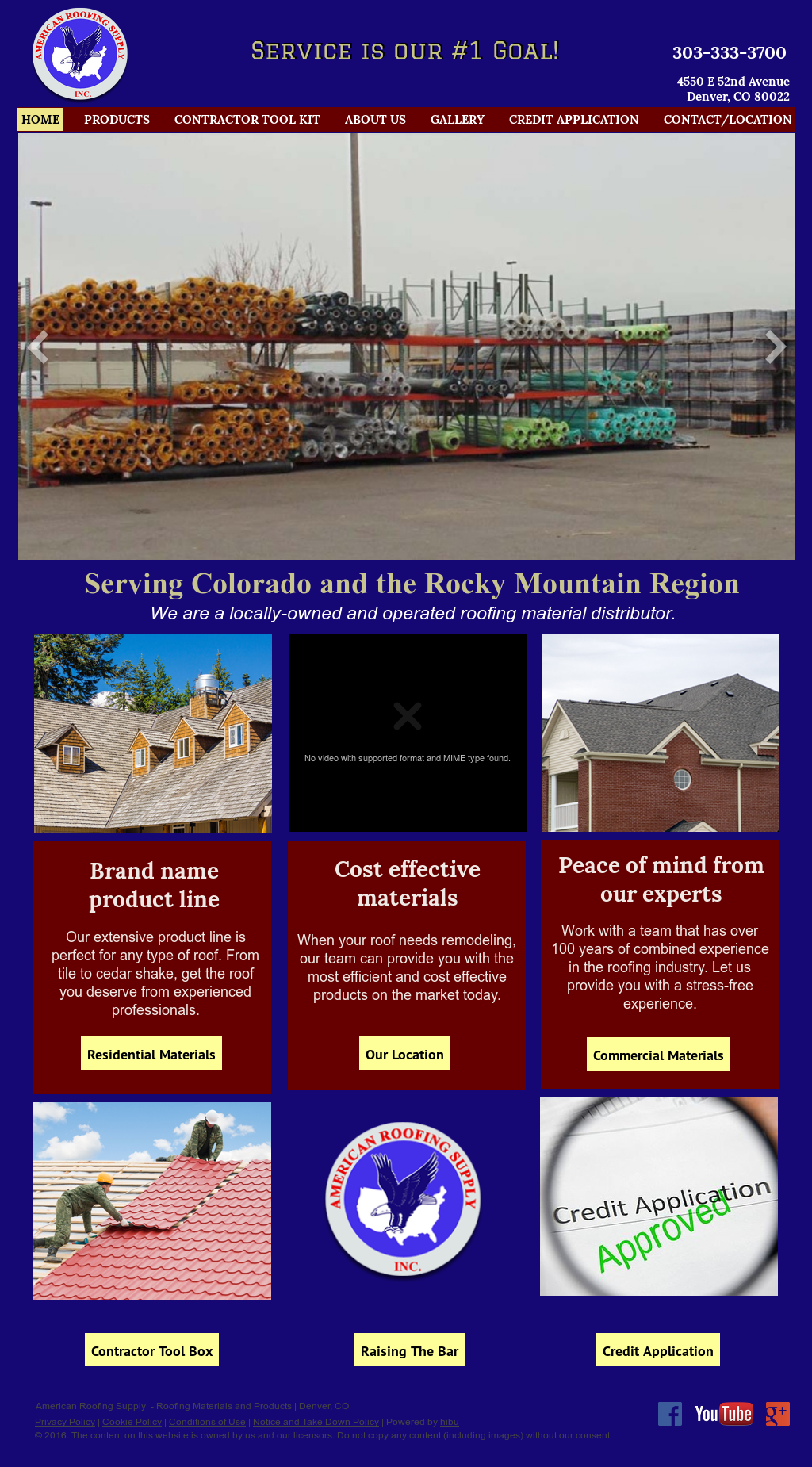 American Roofing Supply Competitors Revenue And Employees Owler Company Profile