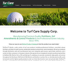 Turf Care Supply Competitors, Revenue and Employees - Owler