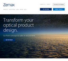 Zemax Competitors, Revenue and Employees - Owler Company Profile