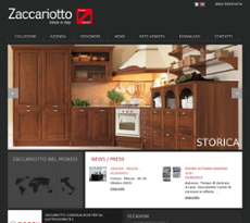Cucine Moderne Zaccariotto Cucine.Zaccariotto Cucine Competitors Revenue And Employees Owler