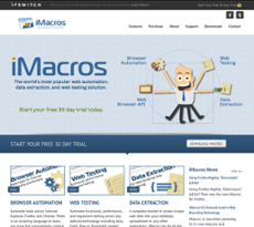 Imacros Competitors, Revenue and Employees - Owler Company Profile