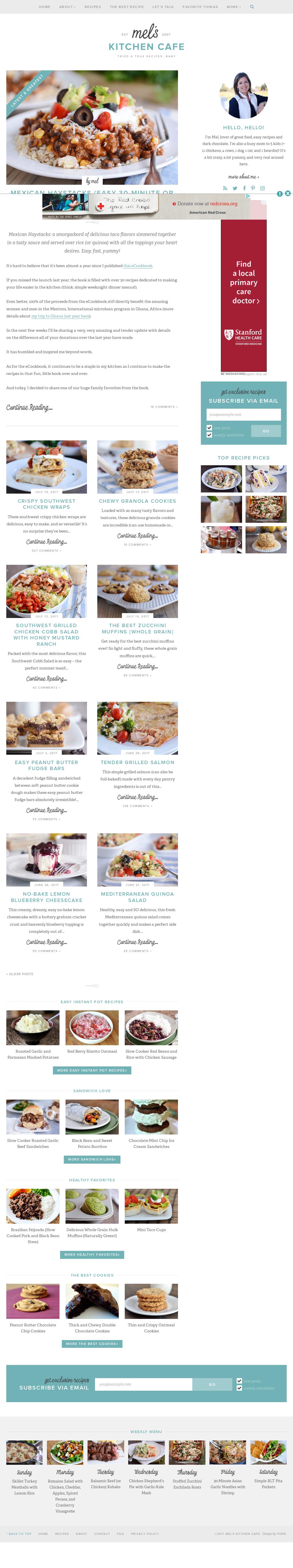 mels kitchen cafe website history - Mels Kitchen Cafe