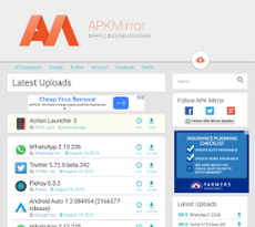 Apk Mirror Competitors, Revenue and Employees - Owler