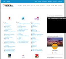 Desitvbox Competitors, Revenue and Employees - Owler Company Profile
