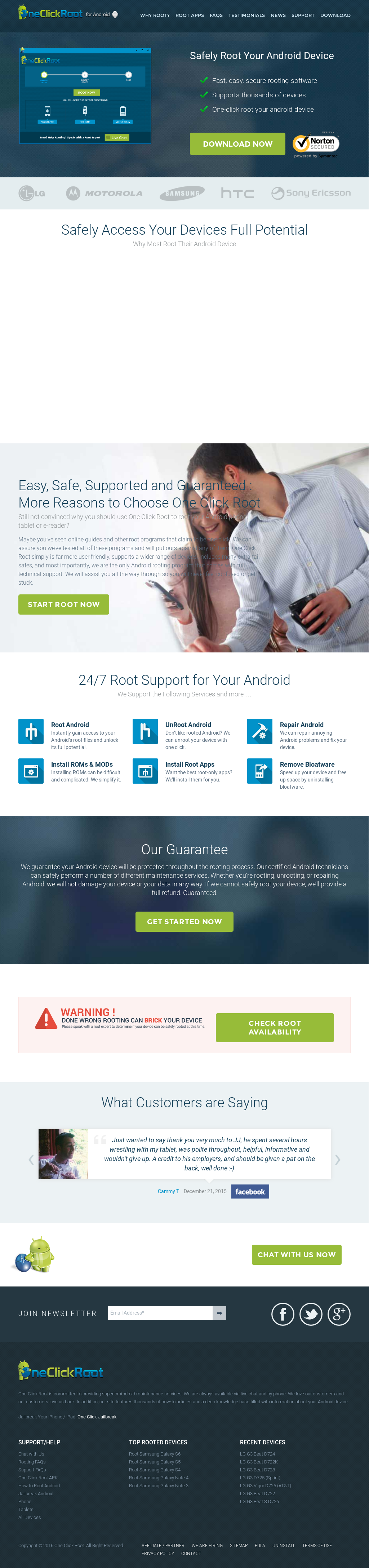 Oneclickroot Competitors, Revenue and Employees - Owler Company Profile