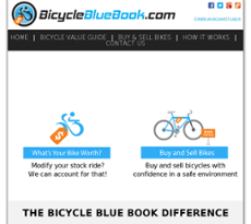 Bicycle Blue Book Value >> Bicycle Book Competitors Revenue And Employees Owler