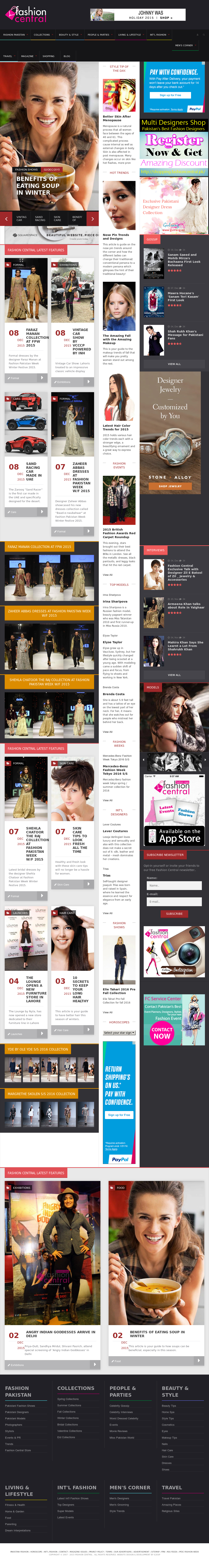 Fashioncentral Competitors Revenue And Employees Owler Company Profile