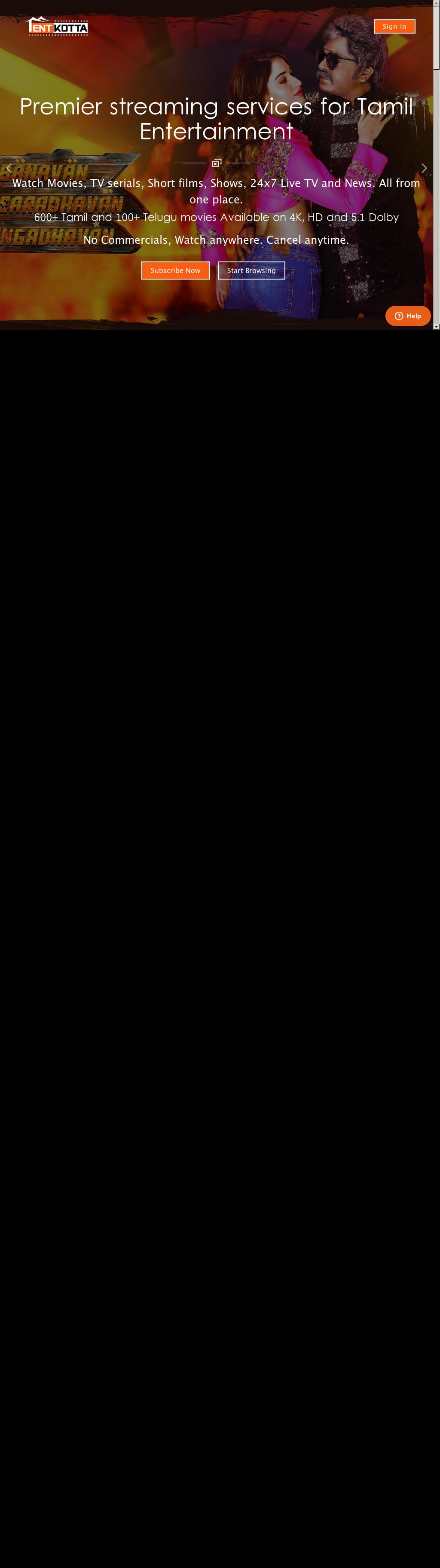 Tentkotta Competitors, Revenue and Employees - Owler Company Profile