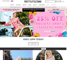 c331f21e527 Prettylittlething Competitors