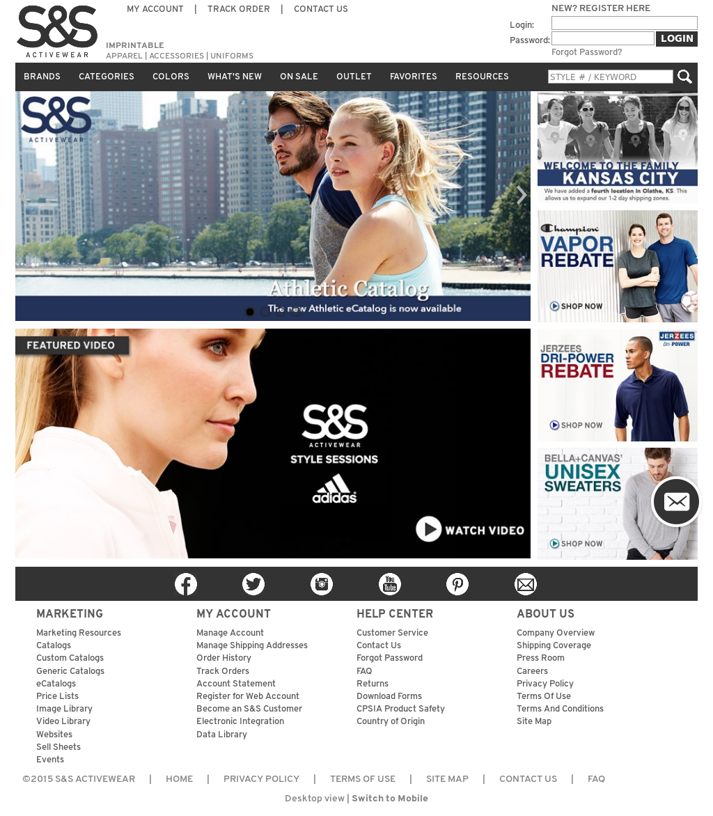 S S Activewear Competitors Revenue And Employees Owler Company