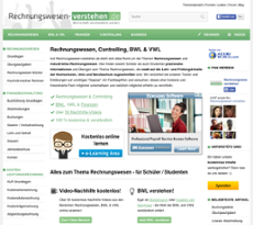 Rechnungswesen Verstehen Competitors Revenue And Employees Owler