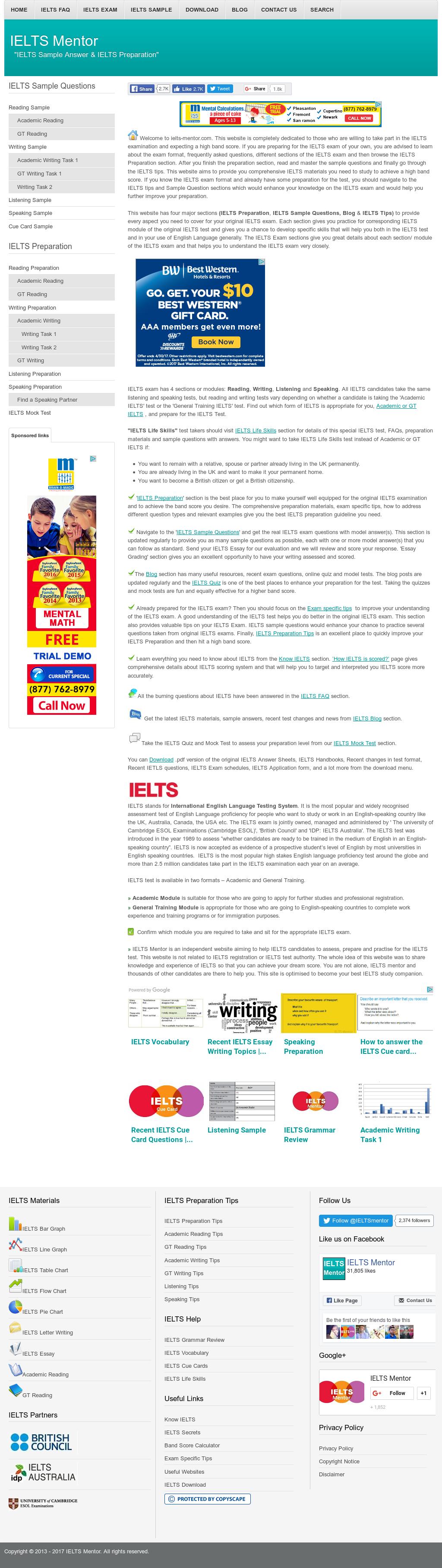 Owler Reports - Ielts Mentor Blog IELTS Academic Reading Test 3